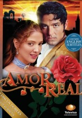 Poster de Amor real