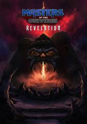 Poster de Amos del Universo Revelación