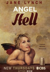 Poster de Angel from Hell