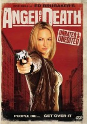 Poster de Angel of Death