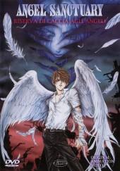 Poster de Angel Sanctuary