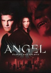 Poster de Ángel