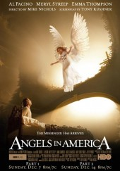 Poster de Ángeles en América (TV)