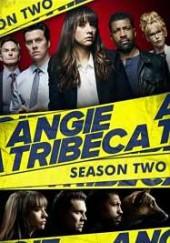 Poster de Angie Tribeca