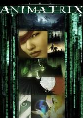 Poster de Animatrix