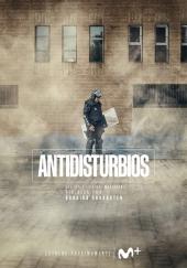 Poster de Antidisturbios