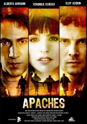 Poster de Apaches (TV)