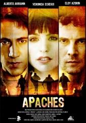 Poster de Apaches (TV)