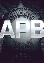 Poster de A.P.B.