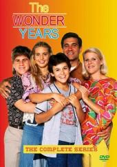 Poster de Aquellos maravillosos años
