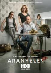 Poster de Aranyélet