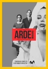Poster de Arde Madrid