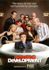 Poster de Arrested Development