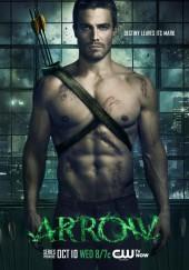 Poster de Arrow