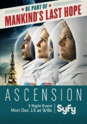 Poster de Ascension