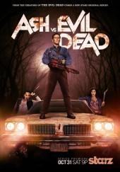 Poster de Ash vs Evil Dead
