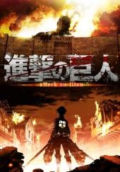 Poster de Ataque a los Titanes (Attack on Titan)