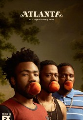 Poster de Atlanta