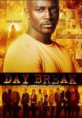 Poster de Atrapado en el tiempo (Day Break)