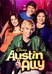 Poster de Austin y Ally