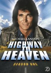 Poster de Autopista hacia el cielo