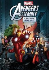 Poster de Avengers Assemble