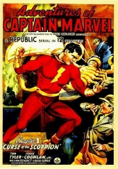 Poster de Aventuras del capitán Maravillas
