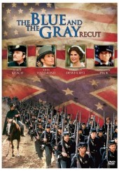 Poster de Azules y grises