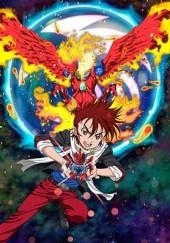 Poster de B-Daman Fireblast
