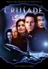 Poster de Babylon 5: Crusade