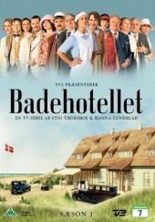 Poster de Badehotellet