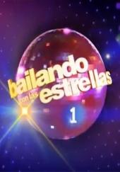 Poster de Bailando Con Las estrellas