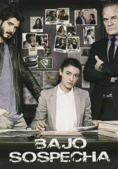 Poster de Bajo sospecha