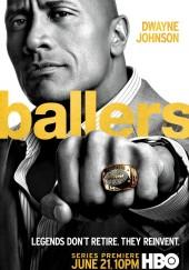 Poster de Ballers