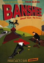 Poster de Banshee