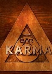Poster de Bar Karma