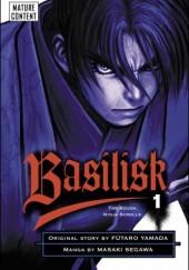 Poster de Basilisk