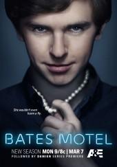 Poster de Bates Motel