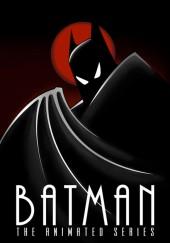 Poster de Batman: La serie animada