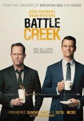 Poster de Battle Creek