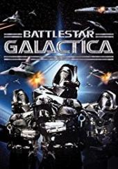 Poster de Battlestar Galactica