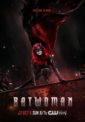 Poster de BatWoman