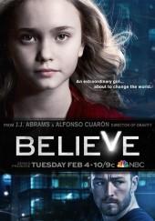 Poster de Believe