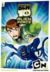 Poster de Ben 10: Alien Force