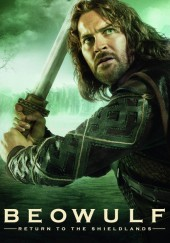 Poster de Beowulf: Return to the Shieldlands