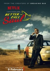 Poster de Better Call Saul