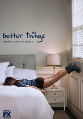 Poster de Better Things