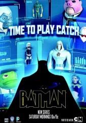 Poster de Beware the Batman (Cuidado con Batman)