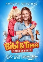 Poster de Bibi y Tina
