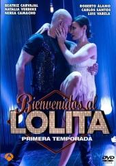 Poster de Bienvenidos al Lolita
